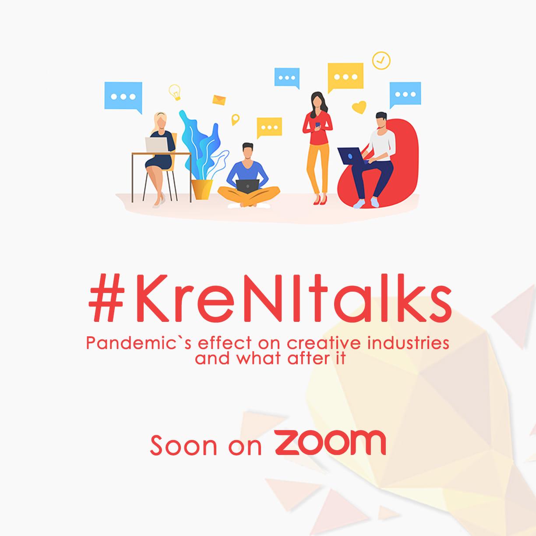 #KreNItalks: NOW WHAT?